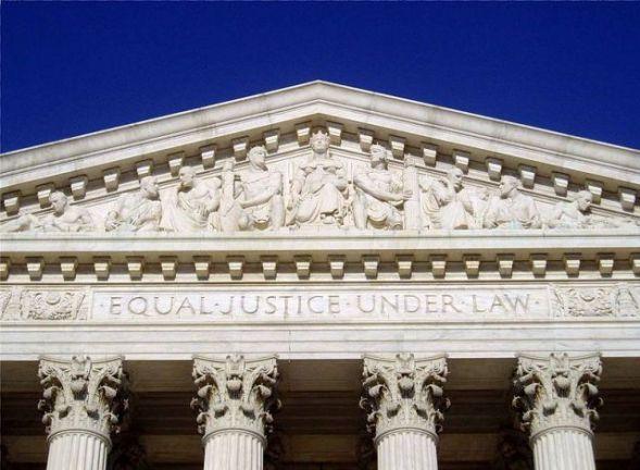 equal justice