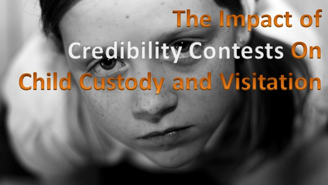 Making children the winners in custody cases