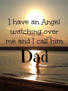 Dad is my Angel - 2016