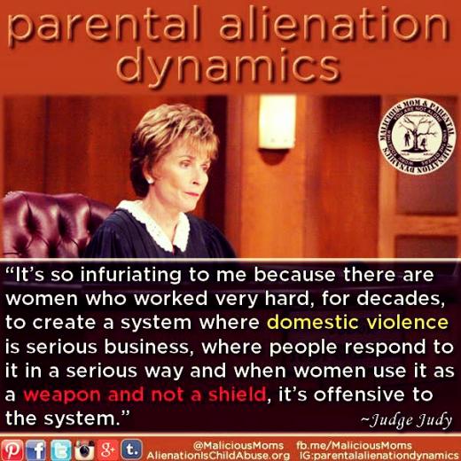 Judge Judy on Restraining Orders - 2016