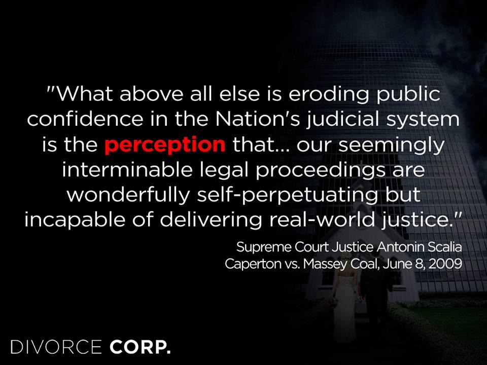 Justice Scalia Quotes | Judge Scalia Quote On Judicial System Perception 2016 Children S