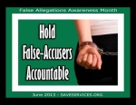 False Accusers
