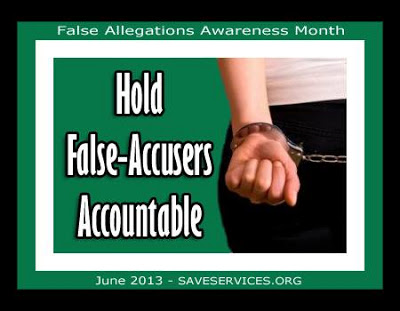 False Accusers