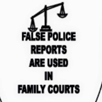 False Police reports in Family Court - 2015