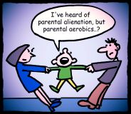 PAS - Parental Alienation Hurts - 2016