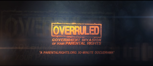 Overrulled Documentary Parental Rights - 2015