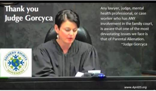 Thank You Judge