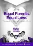 EQUAL LOVE POSTER