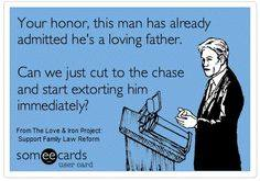 Extorting Fathers - 2016