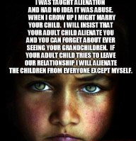 Child Pic - Alienation - 2015
