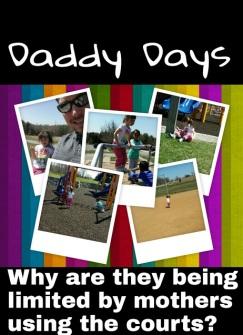 Daddy Days - 2016