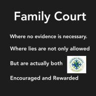 Family Court Abuse