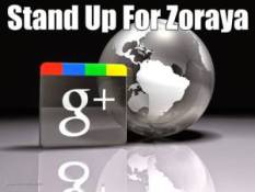 stand up for zoraya - 2015