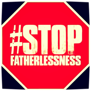 Stop Fatherlessness - AFLA Blog 2016