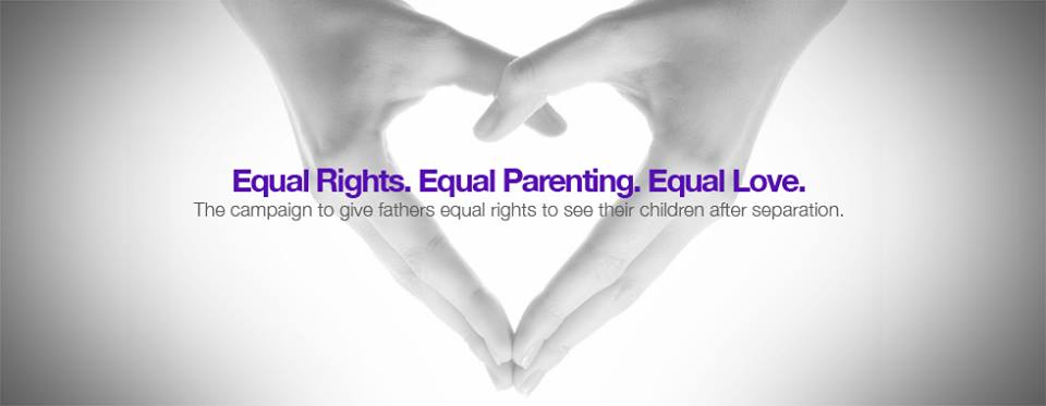 equal parenting Shared parenting benefits children partly because it puts parents on equal footing, which decreases the resentment and other negative emotions currently at play.