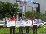 Lawson E. Thomas Courthouse Center - Miami, Florida