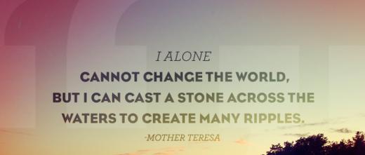 Mother Teresa - Causes - 2015