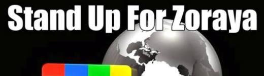 stand up for zoraya - 2015