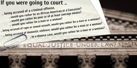 Discrimination - Objection Racism Articls - 2015