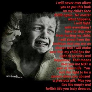 narc parent hurt child - 2016