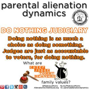 PAS - DO NOTHING JUDGES - 2016