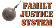wrecking ball for family courts - 2016