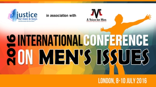 Men's Conference 2016