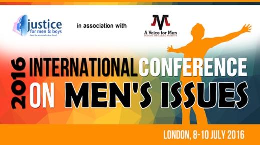Men's Conference 2016