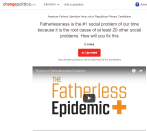 changepolitics-republican-fatherlessness-epidemic-afla-20162